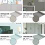 リメイクシート、のり付き、木目、木目調、ウッド、ウッド柄、3D、立体、壁紙、オールドウッド、ビンテージ、ヴィンテージ、スクラップウッド、アンティーク、レトロ、キッチン収納扉、インダストリアル風、白、ブルックリンスタイル